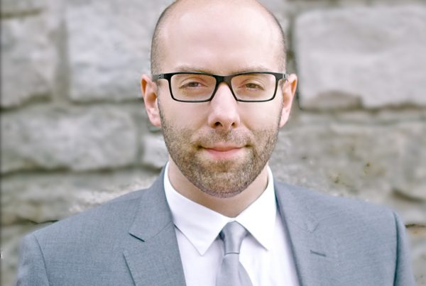 Eric Adamowsky
