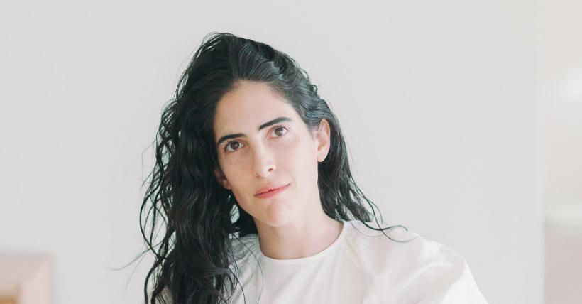 Sari Azout Interview